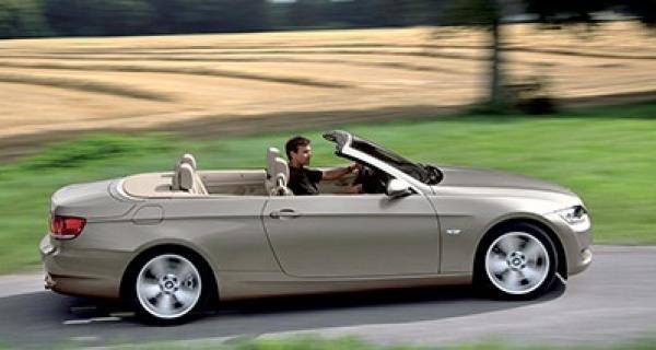 cabrio 2007-2011