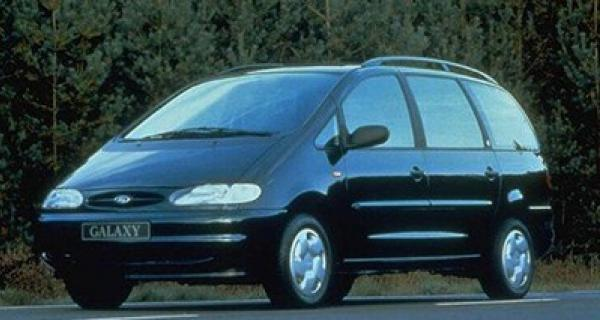 achtermat met koffer 1996-2006