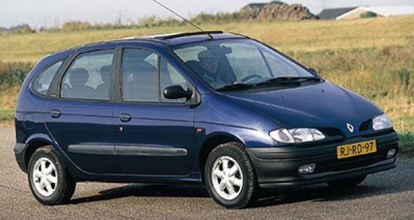 Scenic 1996-1999