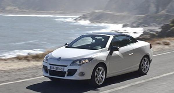 III Coupe cabriolet 2010-