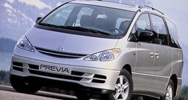 voorset 2000-2005