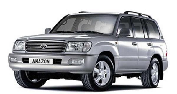 7 persoons voorset 2002-2008