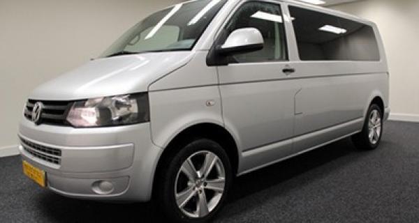 VW Transporter T5 camper 2003-2015