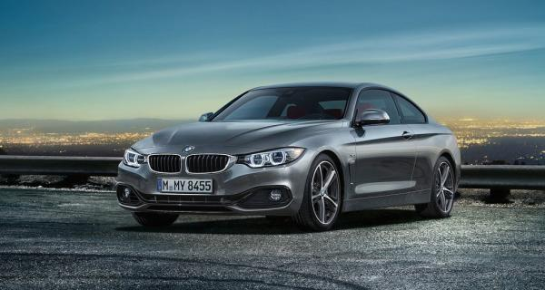 F32 2drs coupe 2014-