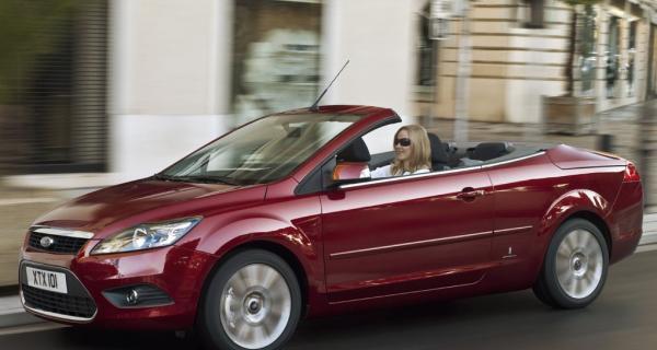 Coupe Cabrio 2007-