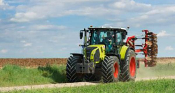 Claas Arion 500-600