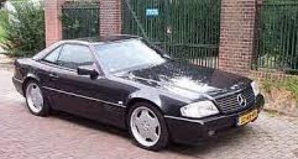 SL 280 1994-